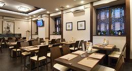 Корейский ресторан Белый журавль