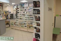 Ветеринарная клиника Веста