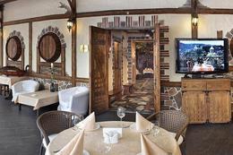 Ресторан-кафе Имерети