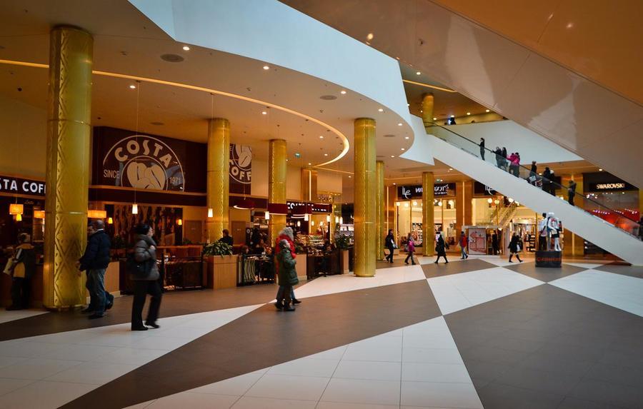 Торговый центр город вакансии раз