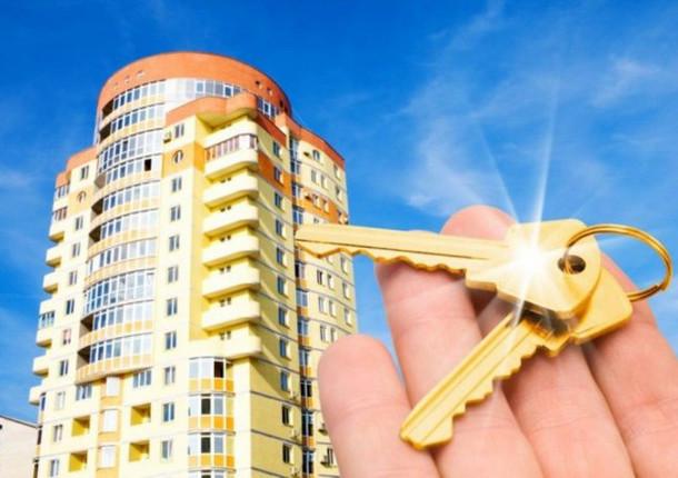 ВМоскве сократилась выдача ипотеки