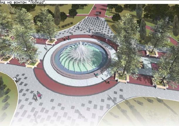Работы по реконструкции парка Победы подорожали до 2 млрд рублей