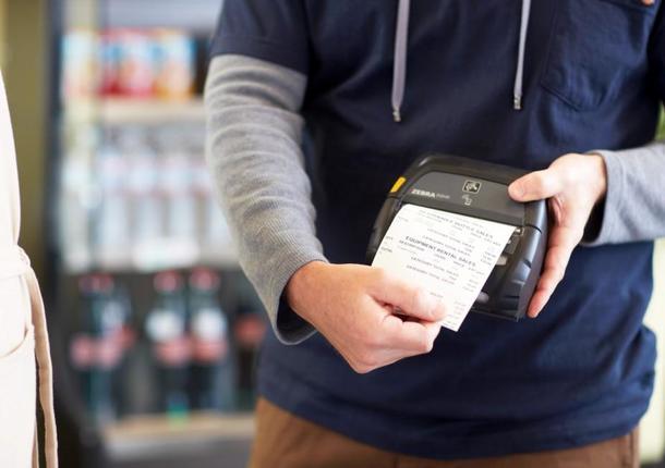 Сканер-весы нового поколения компании Zebra Technologies сократит очереди и сделает процесс покупки приятным