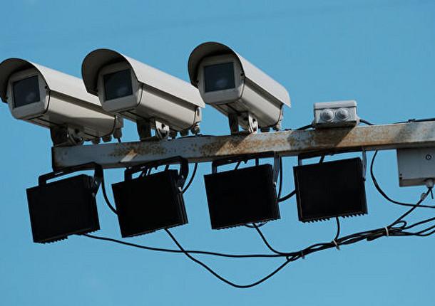 В Москве количество камер наружного видеонаблюдения превысит 174 000