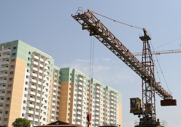 """В Молжанинове на севере Москвы возведут 3,5 млн """"квадратов"""" недвижимости"""