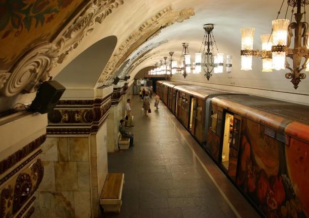 В следующем году закроют 15 станций метро